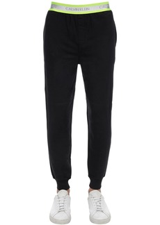 Calvin Klein Cotton Sweatpants