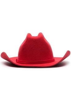 Calvin Klein Cowboy Hat