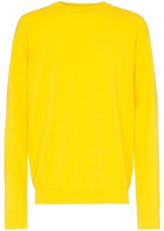 Calvin Klein crew neck long sleeved jumper