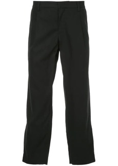 Calvin Klein cropped tailored trousers