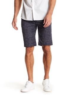 Calvin Klein Cross Hatch Maker's Shorts