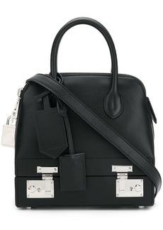 Calvin Klein crossbody box bag
