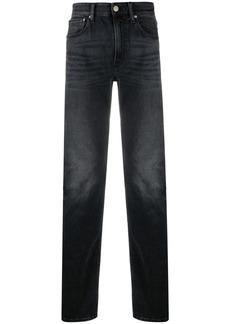 Calvin Klein dark-wash slim-fit jeans