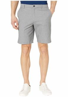 Calvin Klein Dobby Cotton Flex Stretch Shorts