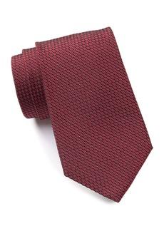 Calvin Klein Dotted Square Tie