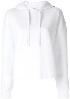 Calvin Klein drawstring hoodie