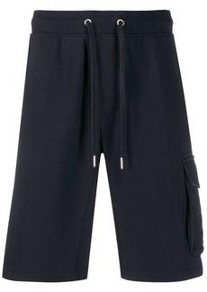 Calvin Klein drawstring shorts