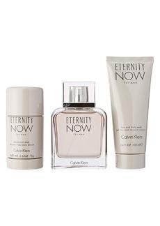 Calvin Klein Eternity Now 3-Piece Eau de Toilette Set