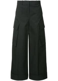 Calvin Klein extreme wide leg trousers