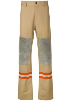 Calvin Klein firefighter trousers