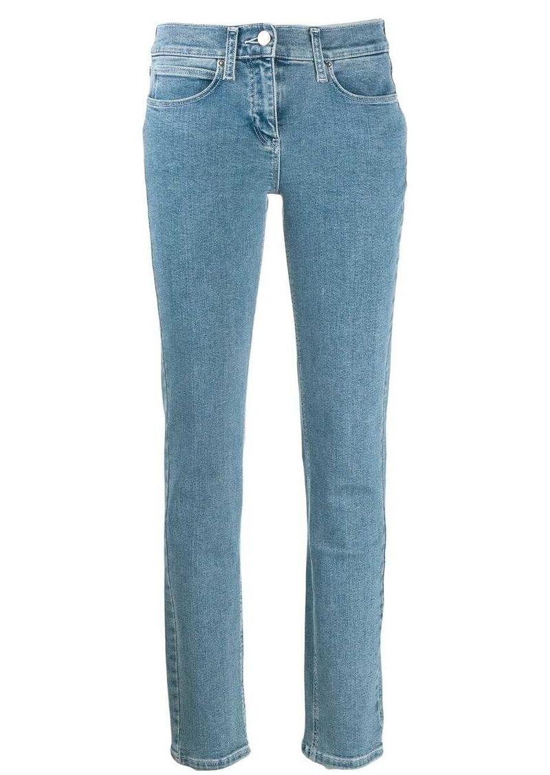 Calvin Klein five pocket design skinny jeans
