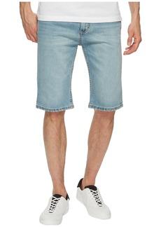 Calvin Klein Five-Pocket Shorts