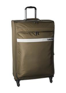 "Calvin Klein Flatiron 3.0 29"" Upright Suitcase"