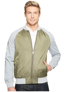 Calvin Klein Flex Utility Jacket