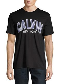 Calvin Klein Graphic Logo Tee