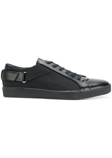 Calvin Klein harness strap sneakers