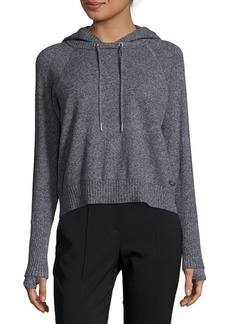 Calvin Klein Heather Cotton Sweater