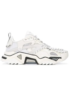 Calvin Klein Heavy Tread Athletic Leather sneakers