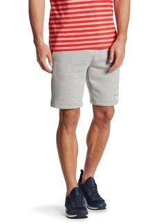 Calvin Klein Heritage Logo Fleece Shorts