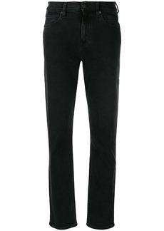 Calvin Klein high-rise jeans