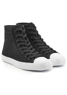 Calvin Klein High-Top Sneakers