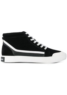 Calvin Klein high top sneakers