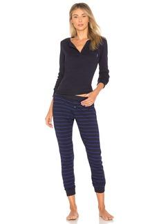 Calvin Klein Holiday Pajama Set