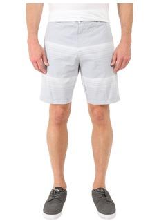 Calvin Klein Horizontal Stripe Short