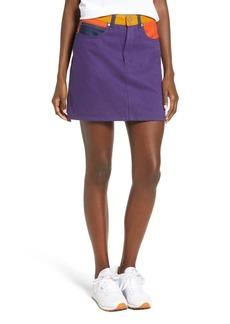 Calvin Klein HR Miniskirt