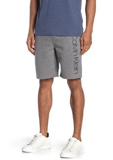 Calvin Klein Iconic Fleece Shorts