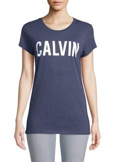 Calvin Klein Iconic Short-Sleeve Tee