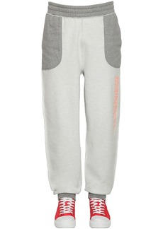 Calvin Klein Inside Out Cotton Sweatpants