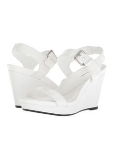 Calvin Klein Jacie Wedge Sandal