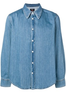 Calvin Klein Jaws denim shirt