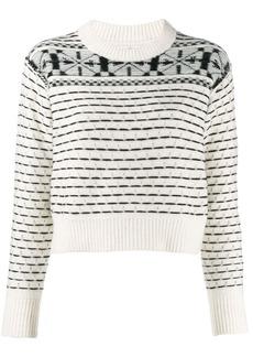 Calvin Klein knit jumper