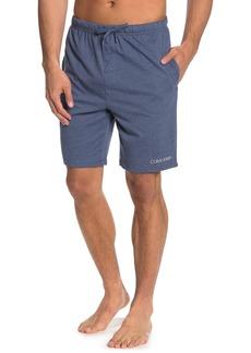 Calvin Klein Knit Sleep Shorts