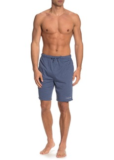 Calvin Klein Knit Sleep Shorts