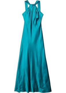 Calvin Klein Knot Neck Gown