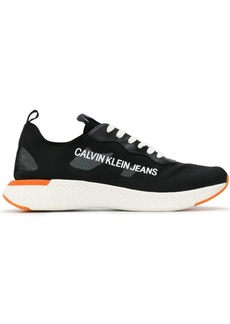 Calvin Klein lace-up low sneakers