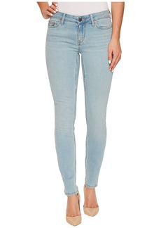 Calvin Klein Legging Jeans in 90s Light Wash