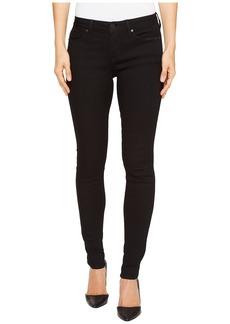 Calvin Klein Leggings Jeans in Black Wash