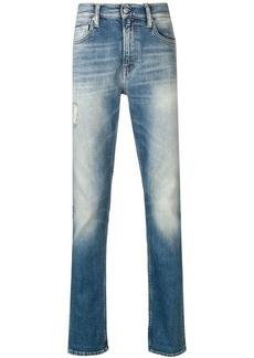 Calvin Klein lightwash slim fit jeans