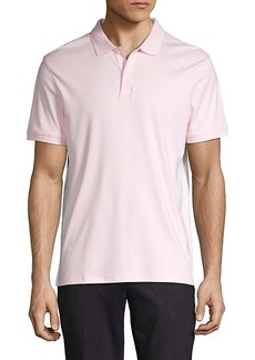 Calvin Klein Liquid Touch Cotton Polo