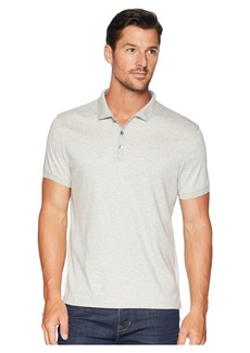 Calvin Klein Liquid Touch Polo Shirt