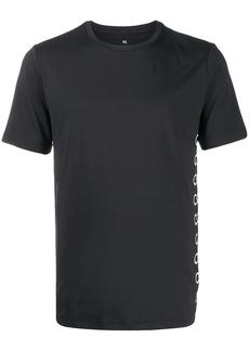 Calvin Klein logo detail T-shirt