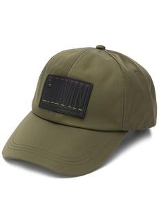 Calvin Klein logo patch cap