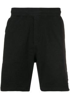 Calvin Klein logo track shorts