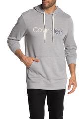 Calvin Klein Long Sleeve Lounge Hoodie