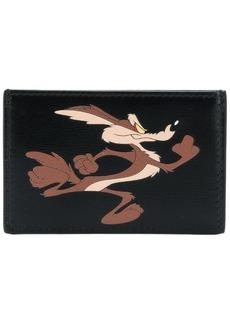 Calvin Klein Looney Tunes cardholder wallet