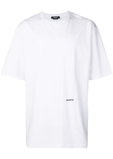 Calvin Klein loose fit T-shirt